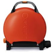 Pro-Iroda O-600-OR O-grill Portable Upright Gas Grill 600, Orange