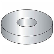 "5/16"" Flat Washer - USS - 3/8"" I.D. - .064/.104"" Thick - Steel - Galvanized - Grade 2 - Pkg of 100"