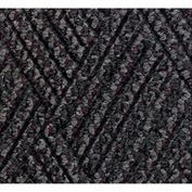"WaterHog Diamondcord 3/8"" Thick Entrance Mat, Gray Cord 3' x 16'"