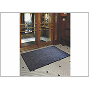 "WaterHog Diamondcord 3/8"" Thick Entrance Mat, Gray Cord 4' x 10'"