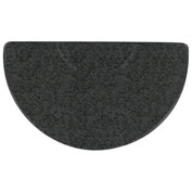 "The Anderson Company Salon Décor Anti Fatigue Mat 22"" x 32"" Shampoo Mat Texture"