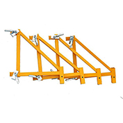 Fortress Industries Steel Drywall Narrow Outrigger - FT0418DO