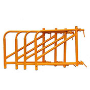 "Fortress Industries 30"" Metal Scaffold Outriggers - FT0430OR"