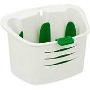 "Libman Sink Caddy, 8-1/8"" L x 5-1/4"" W x 5-2/7"" H - 1146 - Pkg Qty 2"