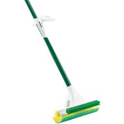 "Libman® Commercial 10"" Nitty Gritty® Roller Mop - Pkg Qty 4"