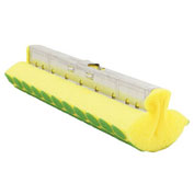 "Libman® Commercial 10"" Nitty Gritty® Roller Mop Refill - Pkg Qty 6"