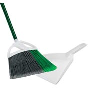 "Libman® Commercial Large Precision® Angle Broom & 10"" Dustpan 248 - Pkg Qty 4"