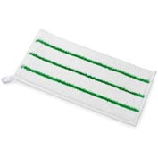 "Libman Commercial 5"" X 10"" Microfiber Pad Refill - Pkg Qty 12"