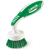 Libman Commercial Curved Kitchen Brush - Pkg Qty 6