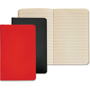 """TOPS® Idea Collective Journal 56876, 3-1/2"""" x 5-1/2"""", Cream, 20 Sheets/Pad, 2/Pack"""