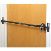 The Barracuda™ Intruder Defense System For Outward Swinging Commercial Doors - DSO-1