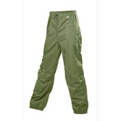 Stearns® Industrial Polyester Ripstop Pants, Waterproof, Green, XL