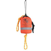 Stearns® Rescue Mate™ Rescue Bag, Orange, Polypropylene Rope, 50 ft.
