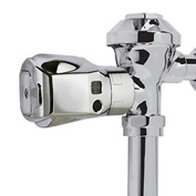 Autoflush® Clamp Automatic Flush Valve - Toilet - Pkg Qty 6