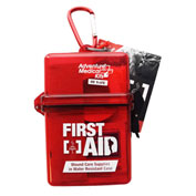 Adventure Medical Kits, Water-Resistant First Aid Kit, 0120-0200