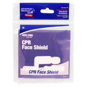 Adventure Medical Kits CPR Face Shield Refill, 0155-0262