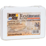 BurnFree® Restaurant Burn Kit
