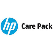 Electronic HP Care Pack 4-Hour Same Business Day Hardware Support, 5 Year, On-site