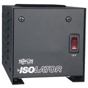 Tripp Lite IS250 Isolation Transformer 250w 120V 2 Outlets 6ft Cord