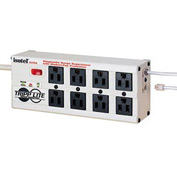 Isobar Ultra Surge Suppressor 8 Outlets 12'Cord 3840 Joules TEL/DSL Protection