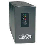 500VA UPS Low Profile Tower for Kiosks, POS & PC/Workstations