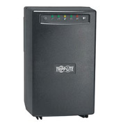 Tripp Lite SMART1050 1050VA UPS Smart Pro Tower Line-Interactive 120V 6 Outlets