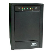 Tripp Lite SMART1500SLT 1500VA UPS Smart Pro Tower Line-Interactive 8 Outlet w/ SNMP Slot