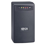 550VA UPS Smart Pro Tower Line-Interactive 6 Outlets w/ USB Port