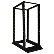 SmartRack 4-Post Open Frame Rack (13U)