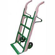 "Fairbanks Warehouse Truck Handtruck 9201-3SRT - 8"" Mold-On Rubber Wheels - 800 Lb. Cap."