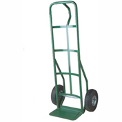 "Fairbanks Handtruck C-114-10FF - Loop Handle - 10"" Puncture Proof Wheels - 800 Lb. Capacity"