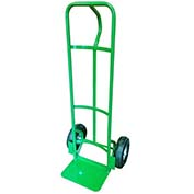 "Fairbanks Handtruck E-14-10FPN - Loop Handle - 10"" Full Pneumatic Wheels - 550 Lb. Capacity"