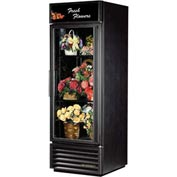 "Floral Merchandiser 1 Section - 27""W x 29-7/8""D x 78-5/8""H - GDM-23FC"