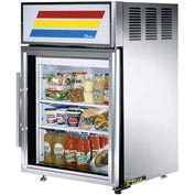"True® GDM-5-S Countertop Refrigerated Merchandiser Ss - 24""W X 23-1/2""D"