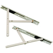 Truth Hardware TH 23088 Concealed Casement Window Hinges, Pair