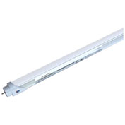 Straits 11051724 LED T8 - X-Series, 48in, 18W, 5000K, Frosted Lens, Non-Dimming - Pkg Qty 10