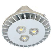 Straits 12180003 LED Slim High Bay, 100W, 9900 Lumens, 5000k, (300W HID Replacement)