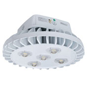 Straits 12180009 LED Slim High Bay, 150W, 15000 Lumens, 5000k, (400W HID Replacement)