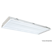 Straits Lighting 13071557 Triton LED T8 Low Bay - Unlamped, G13 sockets