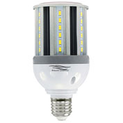 Straits 15020011 LED Corn Lamp, 14W, 1700 Lumens, 5000K, Medium (E26), (35W HID Replacement)