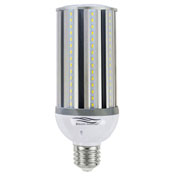 Straits 15020043 LED Corn Lamp, 45W, 5780 Lumens, 5000K, Medium (E26), (150W HID Replacement)