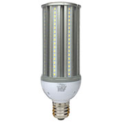 Straits 15020047 LED Corn Lamp, 54W, 6850 Lumens, 5000K, Mogul (E39), (180W HID Replacement)