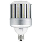 Straits 15020051 LED Corn Lamp, 80W, 10130 Lumens, 5000K, Mogul (E39), (200W HID Replacement)