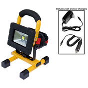 Mighty Mac Straits 15190003-LED Worklight, Lithium Battery, Magnetic Base, USB Port For Smartphone
