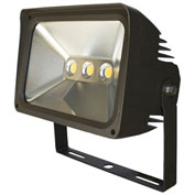 Straits 30180067 Flood Light, 100W, 7800 Lumens, 5000K, (Bronze)