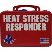First Voice™ Heat Stress Responder Kit