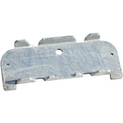 Tie Down Engineering Replacement Base Clamp Plate for 48680