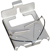 Tie Down Engineering Roof Zone™ Guardrail Collapsing Bracket for 48680