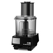 Click to buy Waring WFP11S Food Processor Commercial 2-1 2 Quart .