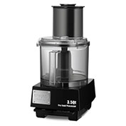 Click to buy Waring WFP14S Food Processor Commercial Liquilock Seal System 3-1 2 Quarts .